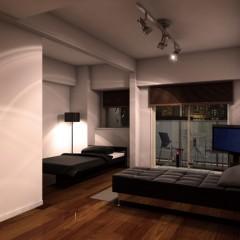 室内Atypeイメージ