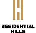RESIDENTIAL HILLS